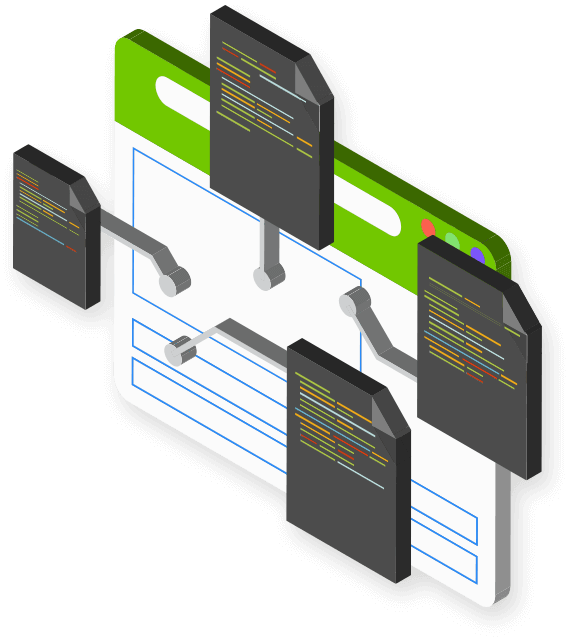 Programación de páginas web a medida
