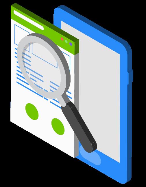 Diseño web adaptado a dispositívos móviles